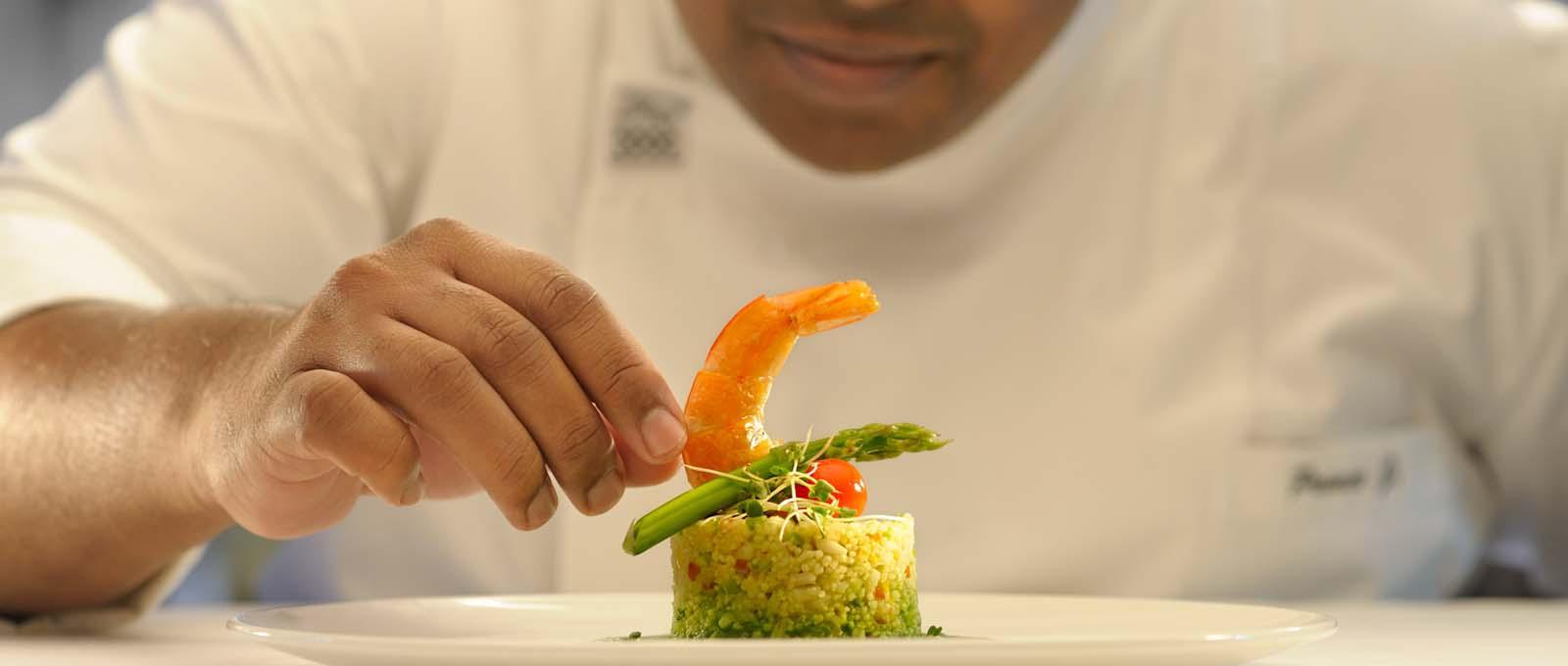 Culinary Demos